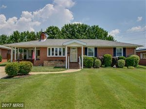 Photo of 720 MAPLE RD E, LINTHICUM, MD 21090 (MLS # AA10046577)