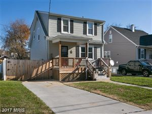 Photo of 2914 ONYX RD, BALTIMORE, MD 21234 (MLS # BC10108578)