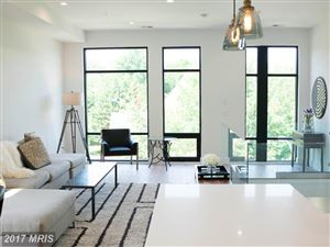 Photo of 5309 CONNECTICUT AVE NW #4, WASHINGTON, DC 20015 (MLS # DC9962578)