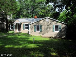 Photo of 12948 CREE DR, LUSBY, MD 20657 (MLS # CA9997579)
