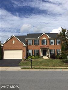 Photo of 1822 GRANBY WAY, FREDERICK, MD 21702 (MLS # FR10079579)