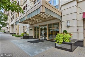 Photo of 888 QUINCY ST N #1807, ARLINGTON, VA 22203 (MLS # AR9876580)