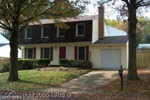 Photo of 6112 WILMINGTON DR, BURKE, VA 22015 (MLS # FX10113580)