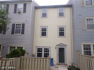 Photo of 13126 CONDUCTOR WAY #187, SILVER SPRING, MD 20904 (MLS # MC10001581)