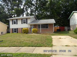 Photo of 6702 WESTON AVE, CAPITOL HEIGHTS, MD 20743 (MLS # PG10008582)