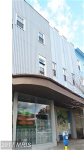 Photo of 2014 CHARLES ST, BALTIMORE, MD 21218 (MLS # BA10108583)