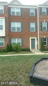 Photo of 2834 CHESWICK ALY, BRYANS ROAD, MD 20616 (MLS # CH10005583)