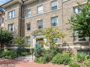 Photo of 116 6TH ST NE #201, WASHINGTON, DC 20002 (MLS # DC10055583)