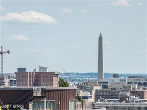 Photo of 2410 17TH ST NW #309, WASHINGTON, DC 20009 (MLS # DC9991584)