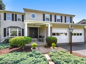 Photo of 13371 MEADOWSWEET DR, FAIRFAX, VA 22033 (MLS # FX10038584)