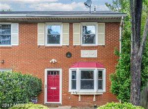 Photo of 508 WINDSOR AVE E #A, ALEXANDRIA, VA 22301 (MLS # AX10106585)