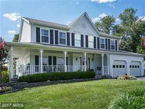 Photo of 3202 PEDDICOAT CT, WOODSTOCK, MD 21163 (MLS # BC10029585)