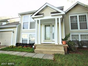 Photo of 945 MILLPONDS CT, BOWIE, MD 20721 (MLS # PG10069586)