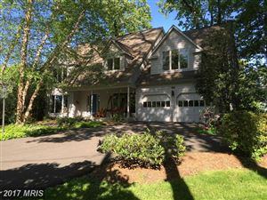 Photo of 2007 ROCKINGHAM ST, McLean, VA 22101 (MLS # FX9805587)