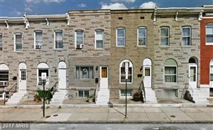 Photo of 227 EAST AVE S, BALTIMORE, MD 21224 (MLS # BA9995588)