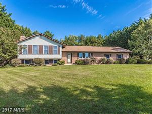 Photo of 2660 GILBERT RD, MOUNT AIRY, MD 21771 (MLS # CR10071588)