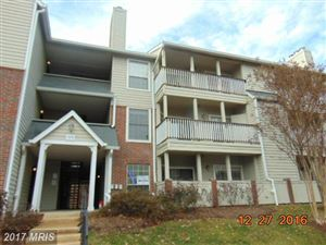 Photo of 3906 PENDERVIEW DR #724, FAIRFAX, VA 22033 (MLS # FX9832588)