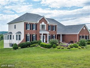 Photo of 14976 BANKFIELD DR, WATERFORD, VA 20197 (MLS # LO10002588)