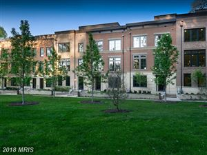 Photo of 3623 CHEVY CHASE LAKE DR #AVALON, CHEVY CHASE, MD 20815 (MLS # MC10105588)