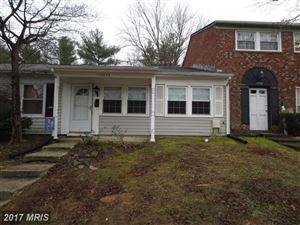 Photo of 13043 Marquette Ln LN, BOWIE, MD 20715 (MLS # PG10015588)