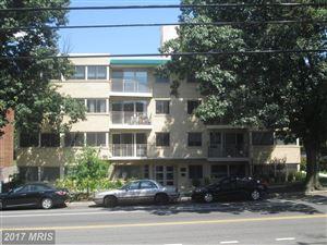 Photo of 6425 14TH ST NW #205, WASHINGTON, DC 20012 (MLS # DC10012590)