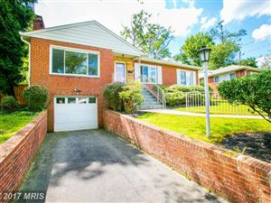 Photo of 10606 BUCKNELL DR, SILVER SPRING, MD 20902 (MLS # MC10084590)