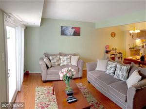 Photo of 14355 SAGUARO PL #11C, CENTREVILLE, VA 20121 (MLS # FX10035591)