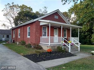 Photo of 1916 OLD NEW WINDSOR RD, NEW WINDSOR, MD 21776 (MLS # CR10077594)