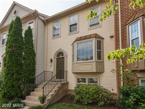 Photo of 4259 FOX LAKE DR, FAIRFAX, VA 22033 (MLS # FX9998594)