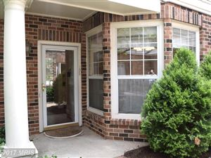 Photo of 45061 BRAE TER #103, ASHBURN, VA 20147 (MLS # LO10079594)