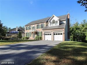 Photo of 8408 OLD SEVEN LOCKS RD, BETHESDA, MD 20817 (MLS # MC10110594)