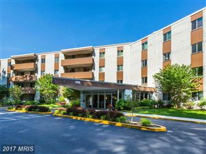Photo of 7505 DEMOCRACY BLVD #A-215, BETHESDA, MD 20817 (MLS # MC9808594)