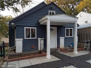 Photo of 1113 CLOVIS AVE, CAPITOL HEIGHTS, MD 20743 (MLS # PG10106594)