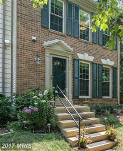 Photo of 5548 TALON CT, FAIRFAX, VA 22032 (MLS # FX10011595)