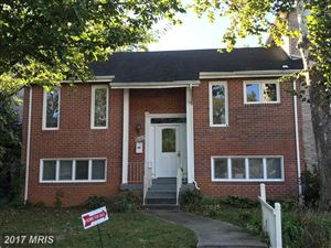 Photo of 1940 DUNDEE RD, ROCKVILLE, MD 20850 (MLS # MC10070595)