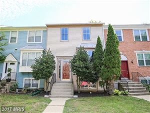 Photo of 3522 SOFTWOOD TER, OLNEY, MD 20832 (MLS # MC10093595)