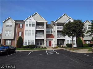 Photo of 902 BLUELEAF CT #E, FREDERICK, MD 21701 (MLS # FR10024596)
