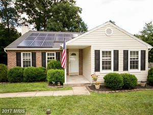 Photo of 5 BOOTHAM CT, PERRY HALL, MD 21128 (MLS # BC10012597)