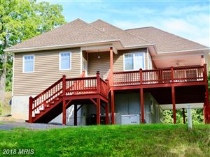 Photo of 1834 CALDWELL HOLLOW RD, BAKER, WV 26801 (MLS # HD10033597)