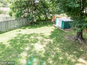 Tiny photo for 13202 SUPERIOR ST, ROCKVILLE, MD 20853 (MLS # MC10029598)