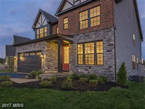 Photo of 133 ABBEY MANOR TER, BROOKEVILLE, MD 20833 (MLS # MC9987598)