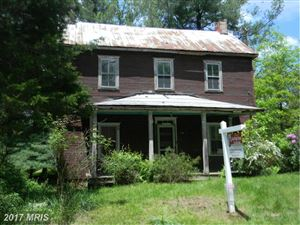 Photo of 19937 YARROWSBURG RD, KNOXVILLE, MD 21758 (MLS # WA9664598)