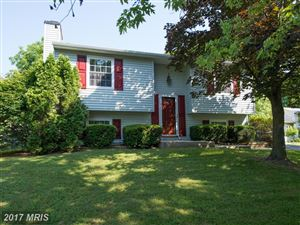 Photo of 1608 CARRYBACK CT, ANNAPOLIS, MD 21409 (MLS # AA9978599)
