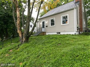 Photo of 1310 VEIRS MILL RD, ROCKVILLE, MD 20851 (MLS # MC10030599)