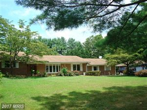 Photo of 1505 STONE DR, HUNTINGTOWN, MD 20639 (MLS # CA9999600)