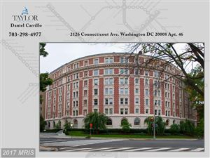 Photo of 2126 CONNECTICUT AVE NW #46, WASHINGTON, DC 20008 (MLS # DC10081600)