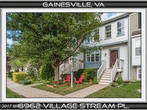 Photo of 6962 VILLAGE STREAM PL, GAINESVILLE, VA 20155 (MLS # PW10045600)