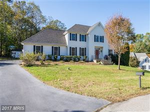 Photo of 2105 FIREBERRY CT, PRINCE FREDERICK, MD 20678 (MLS # CA10093601)