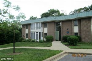 Photo of 3320 CHISWICK CT #61-2C, SILVER SPRING, MD 20906 (MLS # MC9984601)