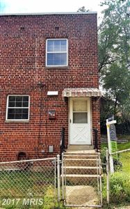 Photo of 237 BURGESS AVE, ALEXANDRIA, VA 22305 (MLS # AX10059602)
